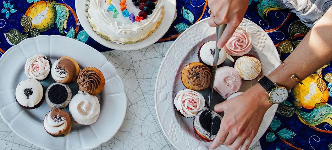 Udana impreza urodzinowa