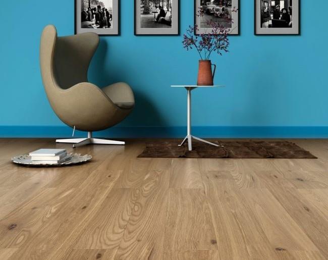 Podłoga Baltic wood – najlepsze rozwiązanie dla Twojego mieszkania!