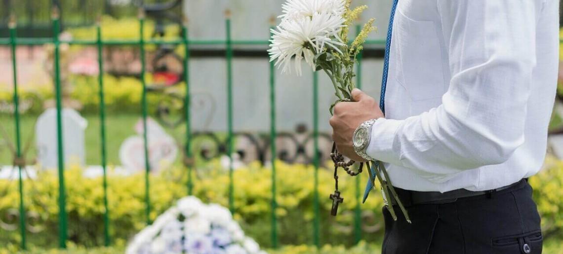 Pogrzeby kremacyjne